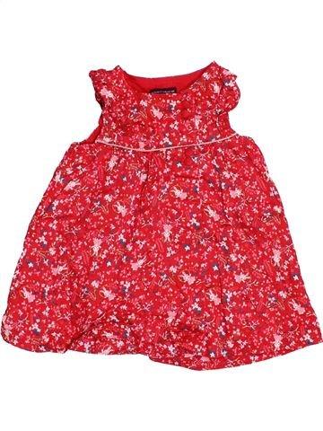 Robe fille SERGENT MAJOR rose 3 mois hiver #1528260_1