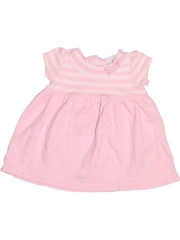 Vestido niña JASPER CONRAN rosa 6 meses verano #1529149_1