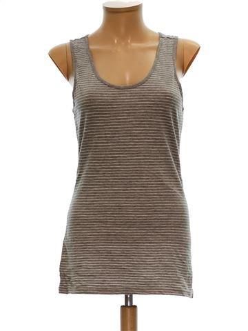 Camiseta sin mangas mujer FAT FACE 40 (M - T2) verano #1529233_1