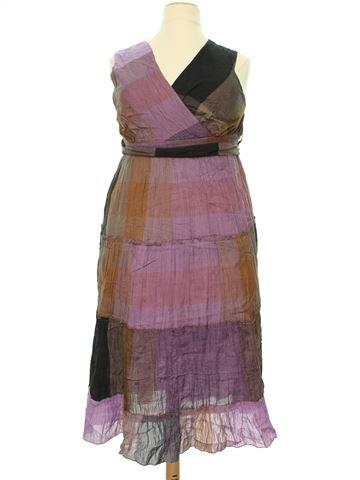 Vestido mujer ROMAN 44 (L - T3) verano #1529553_1