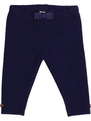 Pantalón niña TED BAKER violeta 3 meses verano #1530710_1