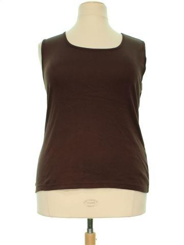 Camiseta sin mangas mujer BIAGGINI XL verano #1530786_1
