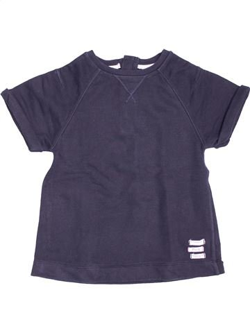Sweat fille OKAIDI bleu 12 ans hiver #1533845_1