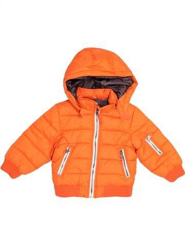 Doudoune garçon H&M orange 2 ans hiver #1534069_1