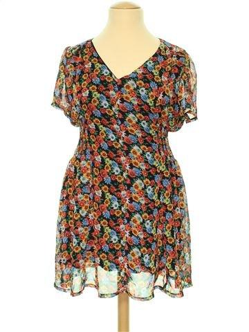 Vestido mujer SELECT 46 (XL - T3) verano #1534722_1