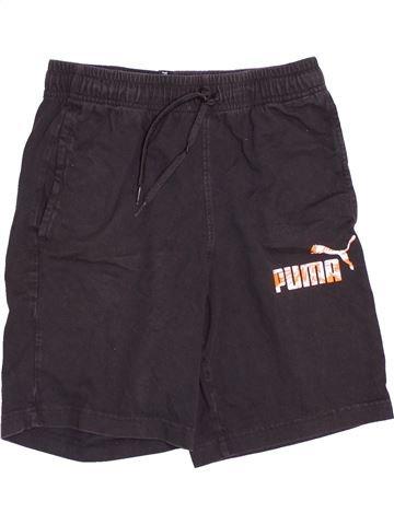 Ropa deportiva niño PUMA negro 14 años verano #1535364_1