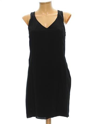 Vestido mujer IKKS 36 (S - T1) verano #1536079_1