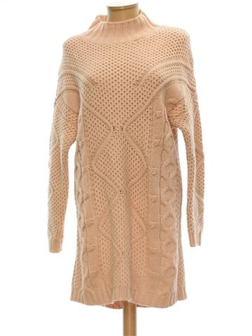 Vestido mujer ETAM L invierno #1536382_1