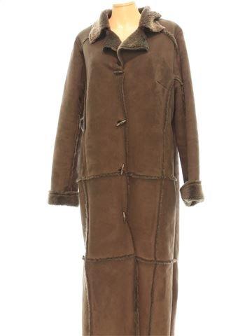 Manteau femme KIABI 46 (XL - T3) hiver #1536892_1