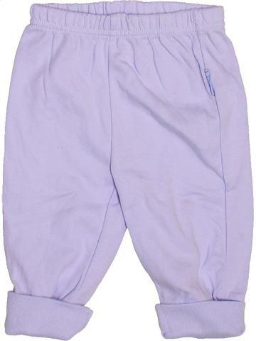Pantalón niño SANS MARQUE gris 6 meses invierno #1537161_1