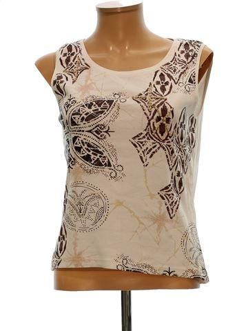 Camiseta sin mangas mujer BURTON M verano #1537174_1