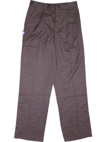 Pantalon garçon BHS gris 13 ans hiver #1537774_1