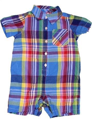 RALPH LAUREN pas cher enfant - vêtements enfant RALPH LAUREN jusqu à ... 62f08706fd4