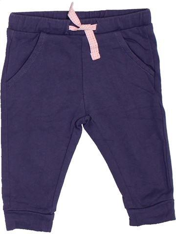 Pantalón niña HEMA azul 3 meses invierno #1538040_1