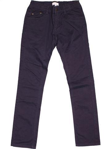 Pantalón niña LISA ROSE azul 12 años verano #1538303_1