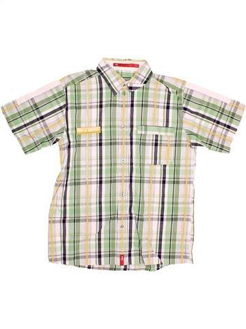 Camisa de manga corta niño ESPRIT blanco 12 años verano #1539130_1