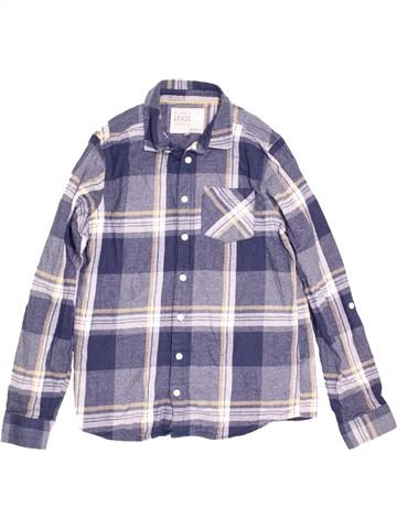 Camisa de manga larga niño MATALAN gris 14 años invierno #1539575_1