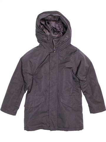 Manteau garçon NEXT violet 8 ans hiver #1539963_1