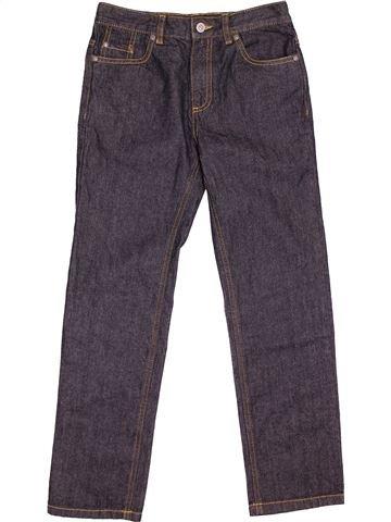 Pantalon garçon V BY VERY gris 11 ans été #1540007_1