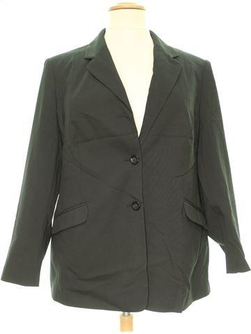 Veste de tailleur, Blazer femme SANS MARQUE 54 (XXXL - T5) hiver #1540257_1