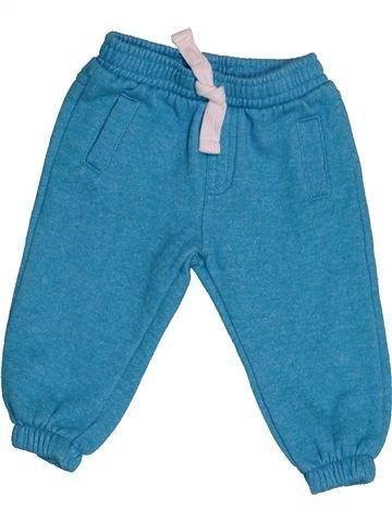 Pantalón niña F&F azul 9 meses invierno #1540400_1