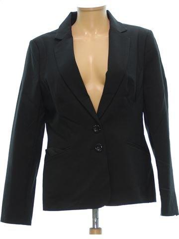 Veste de tailleur, Blazer femme F&F 42 (L - T2) hiver #1540492_1