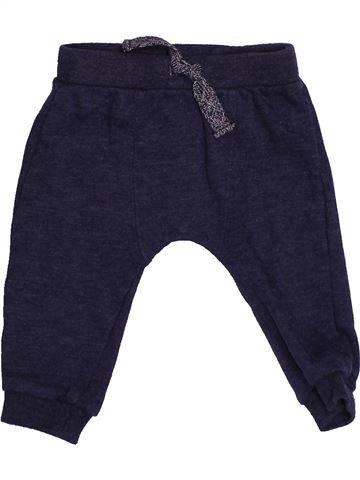 Pantalon garçon F&F bleu 9 mois hiver #1540790_1