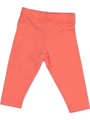 Legging niña F&F rosa 1 mes invierno #1541125_1
