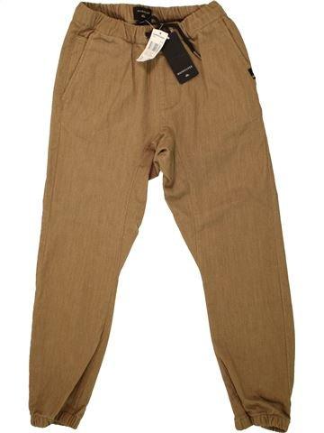 Pantalón niño QUIKSILVER marrón 14 años invierno #1541864_1