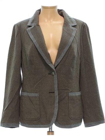 Veste de tailleur, Blazer femme MARKS & SPENCER 46 (XL - T3) hiver #1542062_1