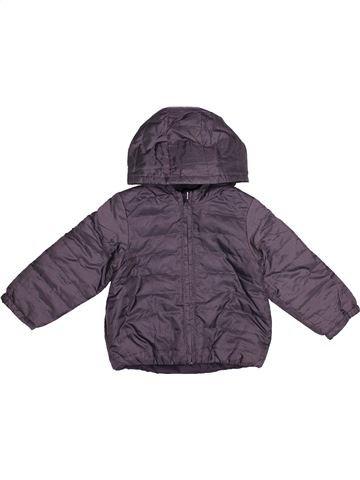 Doudoune garçon OBAIBI violet 2 ans hiver #1542325_1