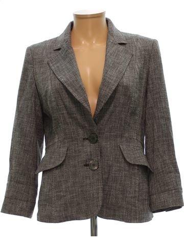 Veste de tailleur, Blazer femme DEBENHAMS 38 (M - T1) hiver #1542557_1
