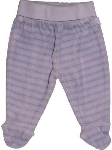 Pantalon garçon GRAIN DE BLÉ gris naissance hiver #1543053_1