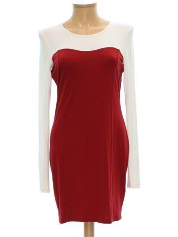 Vestido mujer BONPRIX 42 (L - T2) invierno #1543731_1