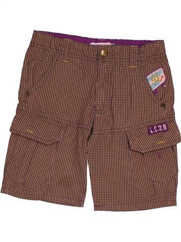 Short - Bermuda garçon LA COMPAGNIE DES PETITS violet 3 ans été #1543897_1