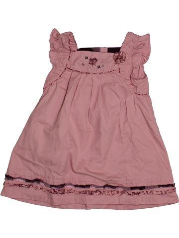 Robe fille SERGENT MAJOR rose 18 mois été #1544598_1