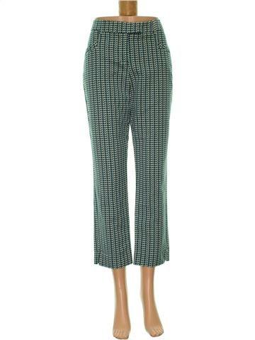 Pantalon femme PROMOD 40 (M - T2) été #1546333_1