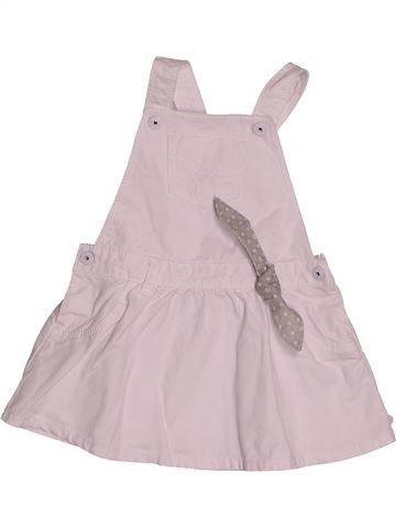 Robe fille OKAIDI rose 6 mois été #1547840_1