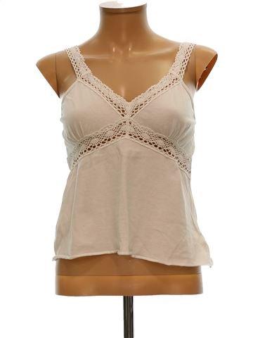 Camiseta sin mangas mujer 3 SUISSES 38 (M - T1) verano #1548550_1