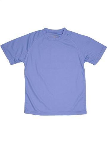 Sportswear fille ACQUA ROYAL violet 10 ans été #1549271_1