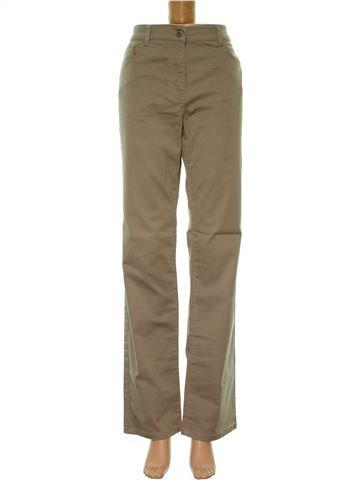 Pantalón mujer CAROLL 42 (L - T2) invierno #1549376_1