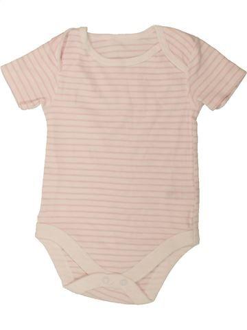 Camiseta de manga corta niña BHS beige 9 meses verano #1550375_1