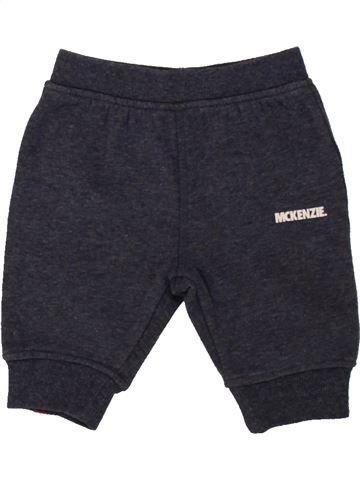 Pantalon garçon MCKENZIE noir 3 mois hiver #1551443_1