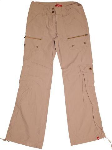 Pantalón niña ESPRIT rosa 14 años verano #1551706_1