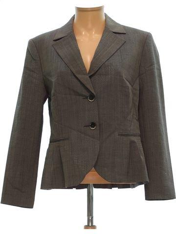 Veste de tailleur, Blazer femme COMMA 40 (M - T2) hiver #1554562_1