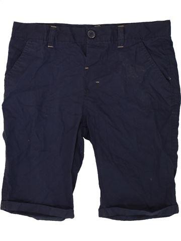 Short - Bermuda garçon REBEL bleu 11 ans été #1554725_1