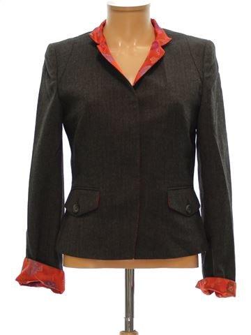 Veste de tailleur, Blazer femme ALAIN MANOUKIAN 38 (M - T1) hiver #1557441_1