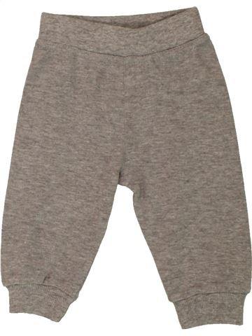 Pantalón niño PEP&CO marrón 0 meses verano #1558109_1
