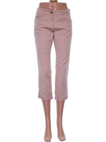 Pantalon femme PROMOD 38 (M - T1) été #1560363_1