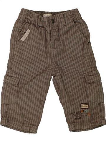 Pantalón niño MAMAS & PAPAS negro 9 meses invierno #1561007_1